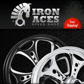 iron-aces-speed-shop-ecommerce-website
