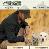 mountain-khakis-ecommerce-website