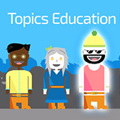 topics-education